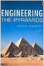 Engineering the Pyramids, Williamson, Audrey, Very Good Book