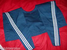 Royal Navy Sailors Blue Collar ClassII 2 RN Square Collar Seamans Uniform