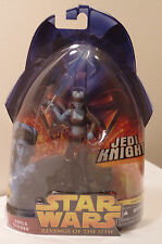Star Wars Revenge Of The Sith #32 AAYLA SECURA Jedi Knight 2005