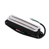 OriPure 16K Alnico 5 Dual Schiene Humbucker Brücke Pickup für Tele Strat Gitarre