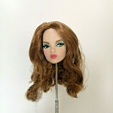 Dynamite Girls You Sexy Thing Jasper Doll Integrity Toys Head Only