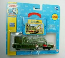 Take Along n Play *Breakdown Train DieCast Metal Thomas The Tank