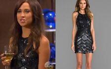 $462 PARKER SEQUINED AUBREY DRESS. As seen on celebrities.