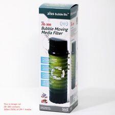 ZB-300 Jackhammer Bubble Bio, Aqurium Moving Bed Medien Bio Filter