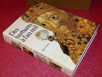 [Mazenod] MARCEL DURLIAT Las Barbarians A L' An Mil Hermoso Libro 1985 Tbe