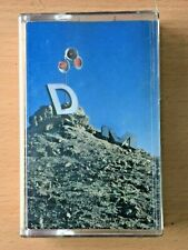 DEPECHE MODE TRIBUTE Various For The Masses PHILIPPINES PAPER LABEL CASSETTE
