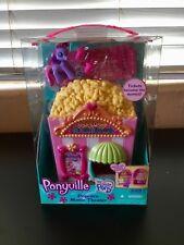 My Little Pony Ponyville Popcorn Movie Theater-Never Opened NRFB