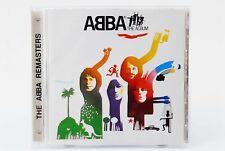 Abba el Álbum Japan CD Pocp 2205