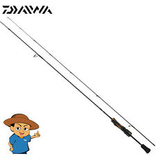 Daiwa IPRIMI 60XUL Extra Ultra Light 6' trout fishing spinning rod pole