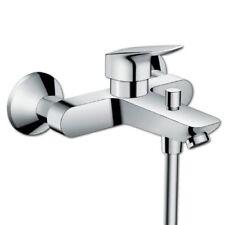 Hansgrohe Logis grifería de bañera monomando 71400000 cajetín grifería