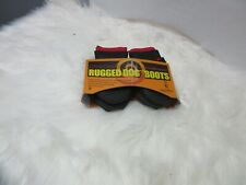 ULTRA PAWS BRAND RUGGED BOOTS