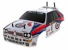 Carrozzeria 1/8 Rally Game Lancia Delta HF  - L.DELTAHF