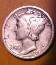 1918-D Mercury Dime *Nicer Gem Circulated *Early Year *Make An Offer* & Save*