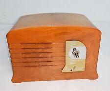 """Antique Vintage Catalin """"Air Clear"""" air cleaner Ionizer"""