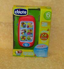SMARTPHONE DEGLI ANIMALI by CHICCO 6 + mesi cod.20610