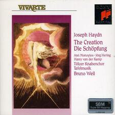 Bruno Weil - Haydn: Die Schopfung (The Creation) [New CD]