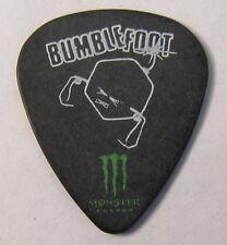 GUNS N' ROSES Bumblefoot 2014 Monster Guitar Pick