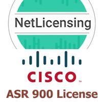 Cisco ASR 900 Smart License, Original and Permanent, E-Delivery