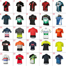 2021 new mens team cycling jersey cycling Short sleeve Jersey maglia da ciclismo