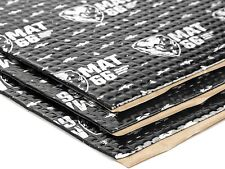 Mat66 Problack 80 Mil 36 Sqft Butyl Automotive Car Sound Deadening Mat
