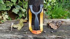 Catapult/Slingshot The Colt,15m Black HDPE,Hunting or Target