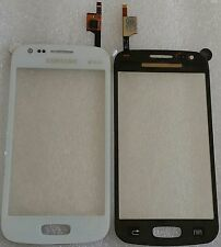 Touchscreen Front Glas Scheibe Touch Flex Samsung Galaxy Ace 3 S7270 S7272 S7275