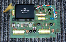 1- Ward Beck M124 line amplifier, all discrete, SUPER RARE! ~ BEST MIC-PRE EVER!