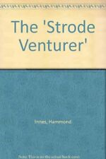The 'Strode Venturer',Hammond Innes