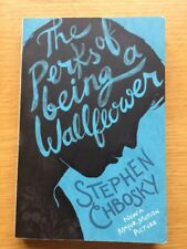 The Perks of Being a Wallflower YA Edition By Stephen Chbosky. 9781471116148