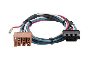 Trailer Brake Control Harness Quick Install Hopkins Towing Solution 47795 New
