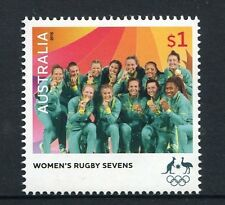 2016 Rio Olympic Games Gold Medal Winner - Women's Rugby Sevens