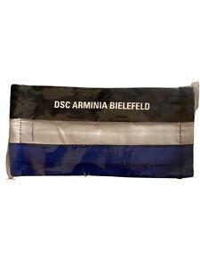 Arminia Bielefeld Gesichtsmaske, Erwachsene Schutz für Mund & Nase NEU & OVP