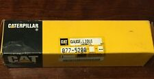 Caterpillar 077-5200 Hydraulic Liquid Gauge Genuine CAT Vibratory Roller