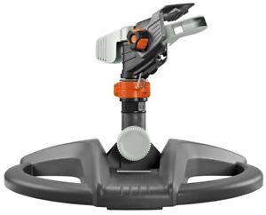 Gardena Premium Impuls-, Kreis- und Sektorenregner mit Schlitten Metall