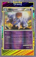 🌈Nidoqueen Reverse - HS03:Triomphe - 28/102 - Carte Pokemon Neuve Française