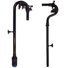 More details for replacement aquarium external fish tank filter inlet & outlet spare pipework