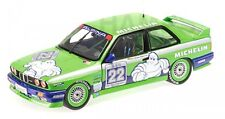1 18 Minichamps BMW ALPINA M3 E30 Winner Hockenheim Danner 1988