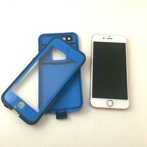 Apple iPhone 6S 16GB Rose Gold Unlocked Smartphone