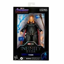 Avengers Infinity Saga Marvel Legends Series 6-inch Thor Action Figure BY HASBRO