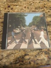 The Beatles Abbey Road CD CDP 7 46446 2 Parlophone 1987