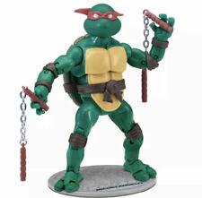 Playmates Tmnt Ninja Turtles Elite Series Michaelangelo Px Exclusive Mint New