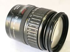 Canon EOS EF 28-135mm f3.5-5.6 IS DSLR Camera Lens m/i Japan for Repair