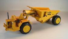 NZG 1/50 Nr. 132 Caterpillar Cat PR 621 Dumper Athey T Line #1572