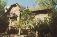 Mehrfamilienhaus, großes Einfamilienhaus, Villa mit Grundstück