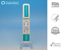 10 Oxycodone OXY Urine Drug Tests - Home Testing Kits - Free Shipping!