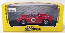 Art Model 1/43 Scale ART126 - Ferrari 250P Nurburgring 1963 - Surtees-Mairesse