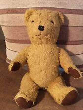 Vintage Deans Teddy Bear 1970s