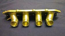 Ford Zetec E Inlet Manifold for R1 Carburettors, Bike Carbs, danST