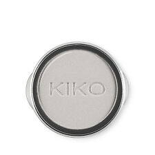 KIKO MAKE UP MILANO INFINITY Eyeshadow - 284 Argento / Clics sistema