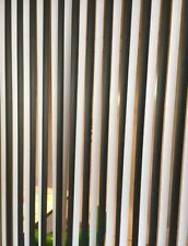 Milkbar Fly Strip Blinds Room Divider Window Door Rainbow Retro Charm